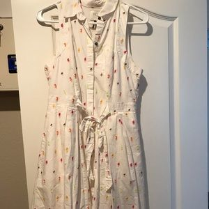 Anthropologie popsicle dress- size 8